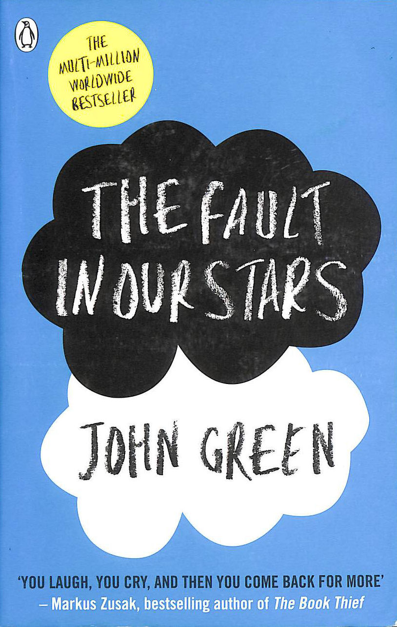 Image for The Fault in Our Stars
