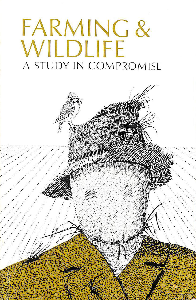 Image for Farming and Wild Life: Study in Compromise