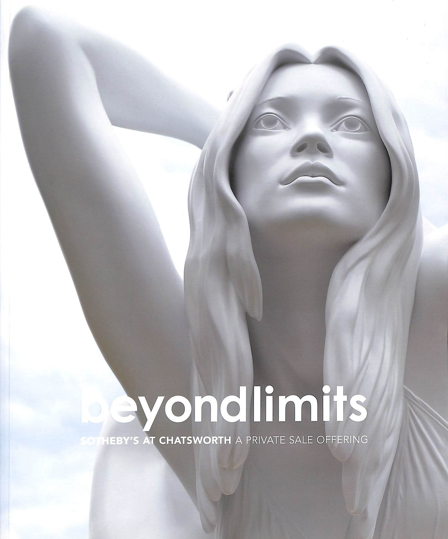 Image for Beyond limits Sotheby's At Chatsworth