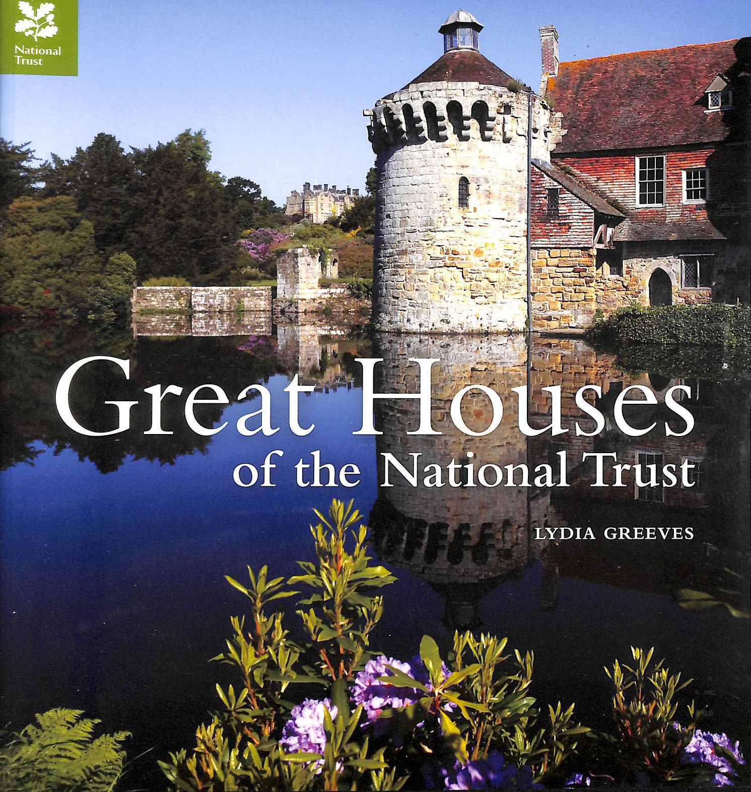 Image for Great Houses of the National Trust