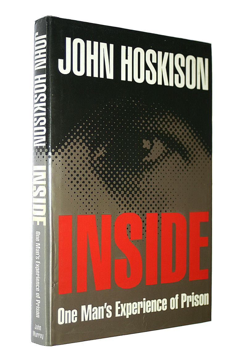 Image for Inside: One Man's Experience of Prison