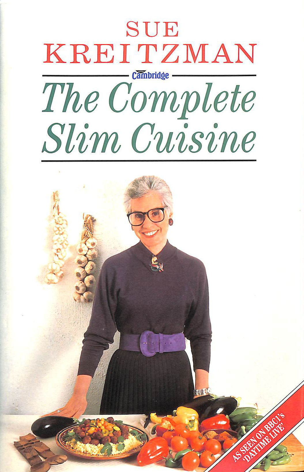 Image for Complete Slim Cuisine
