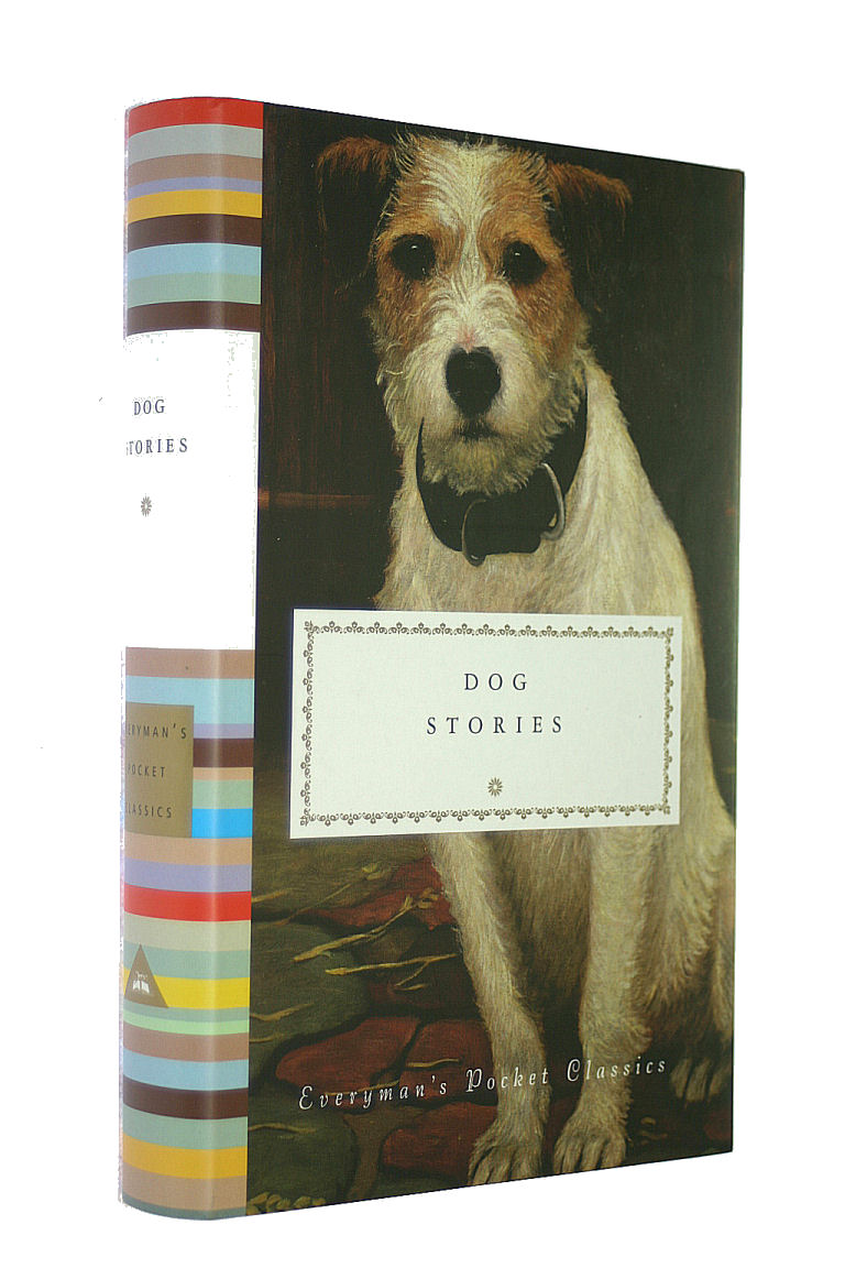 Image for Dog Stories (Everyman's Library POCKET CLASSICS)