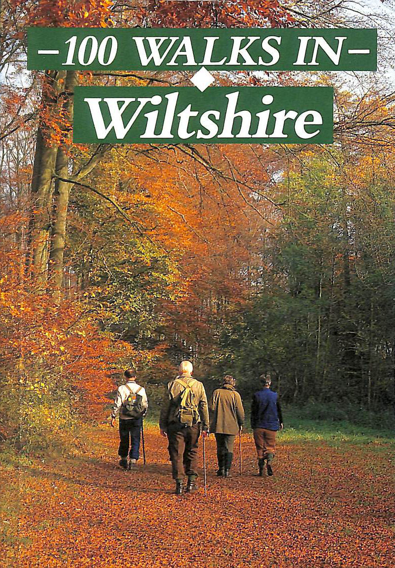 Image for 100 Walks in Wiltshire