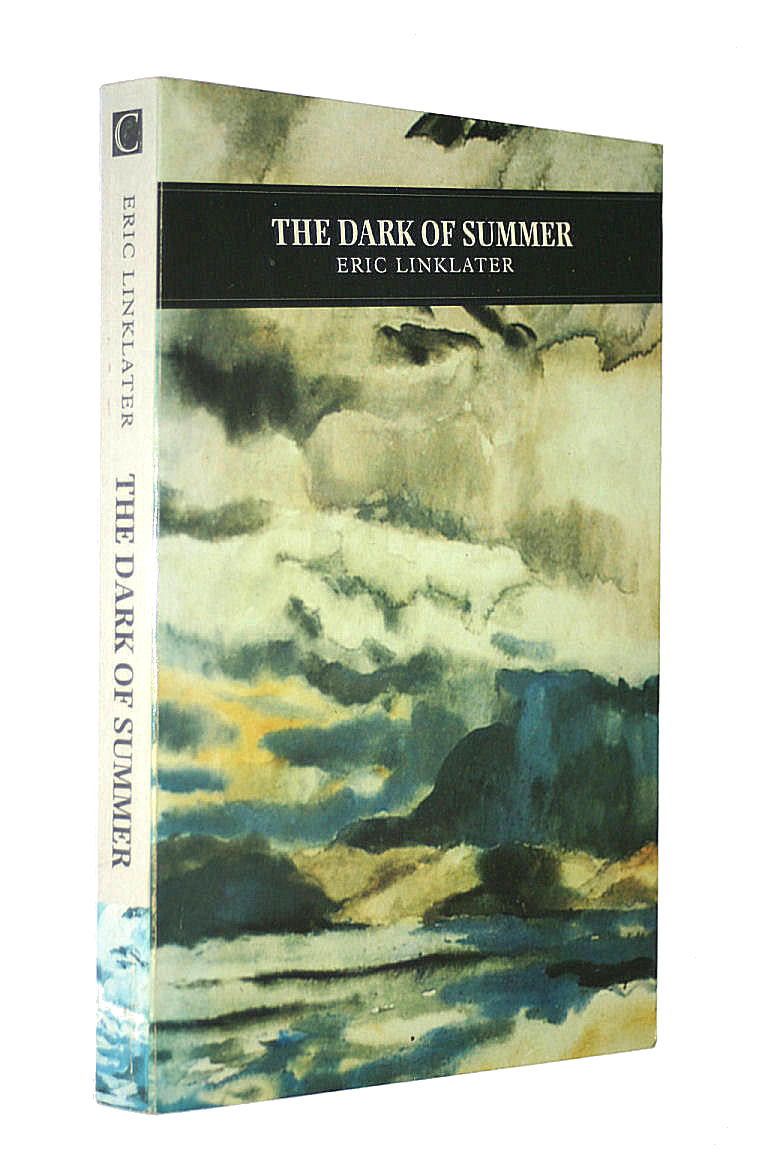 Image for The Dark of Summer (Canongate Classics)