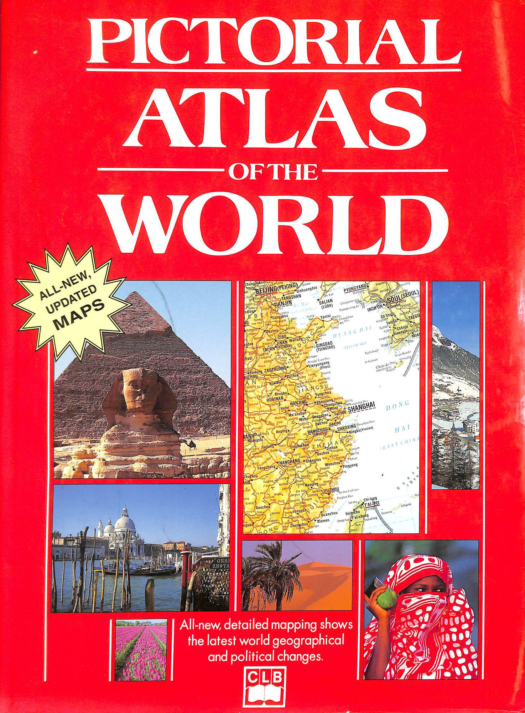 Image for Pictorial Atlas