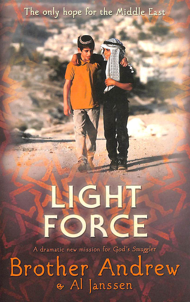 Image for Light Force