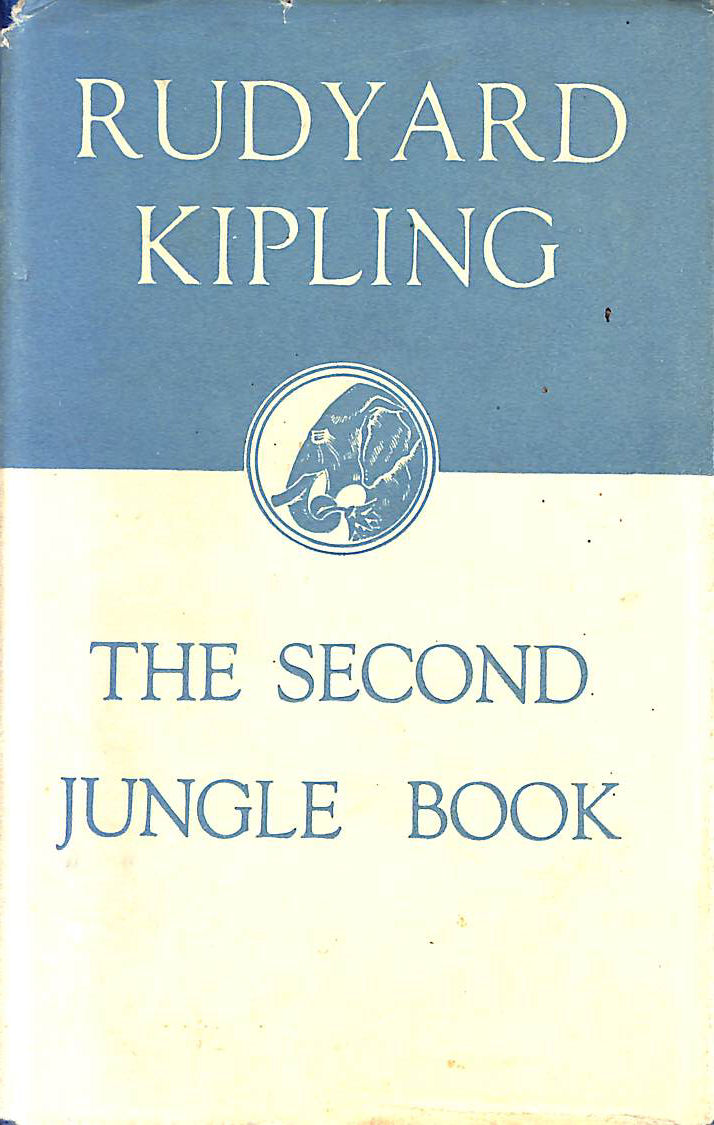 Image for The Second Jungle Book