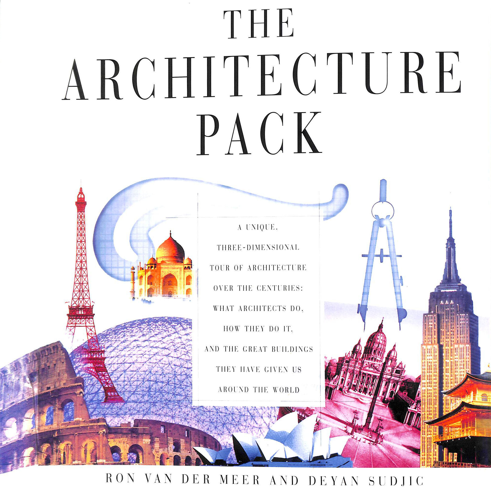 Image for The Architecture Pack
