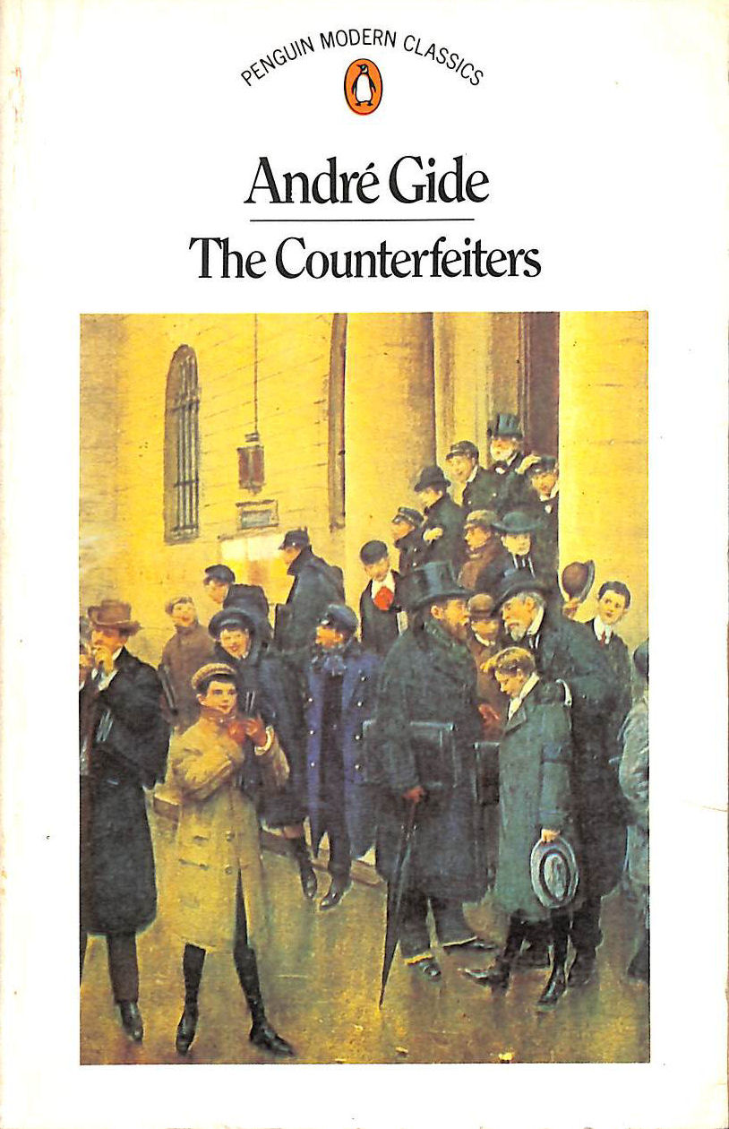 Image for The Counterfeiters (Modern Classics)