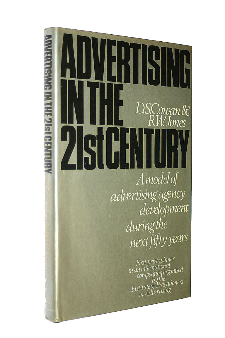 Image for Advertising in the Twenty-first Century