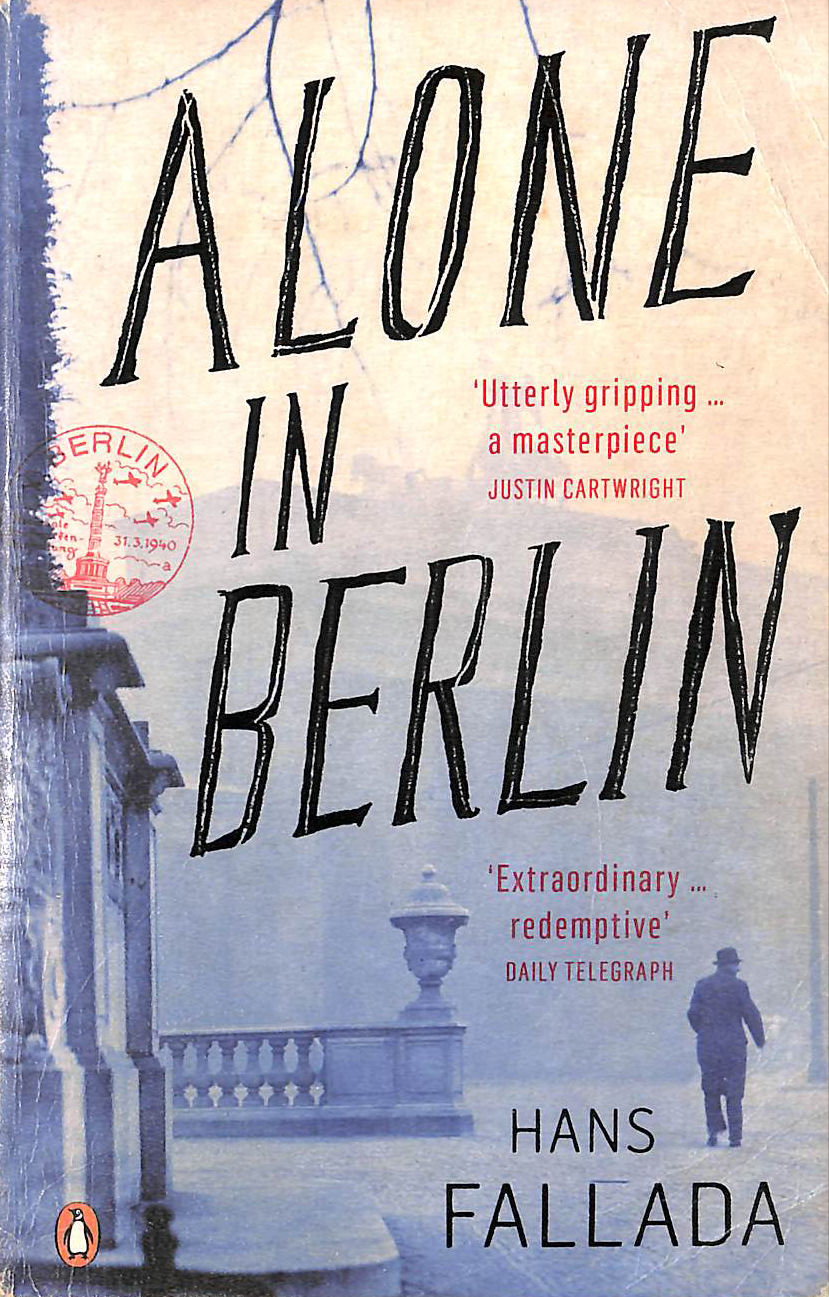 Image for Alone in Berlin (Penguin Modern Classics)