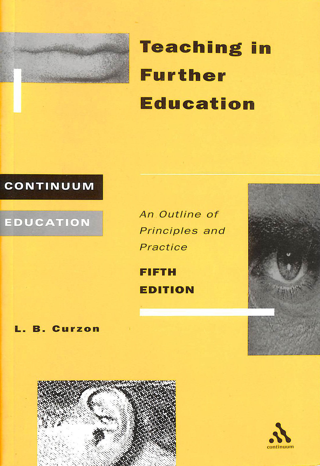 Image for Teaching in Further Education (Continuum Education)