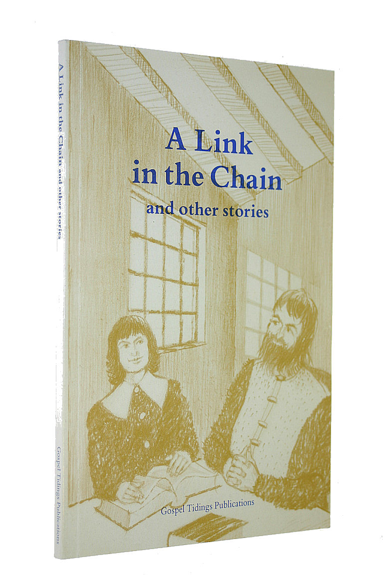 Image for A Link in the Chain and Other Stories