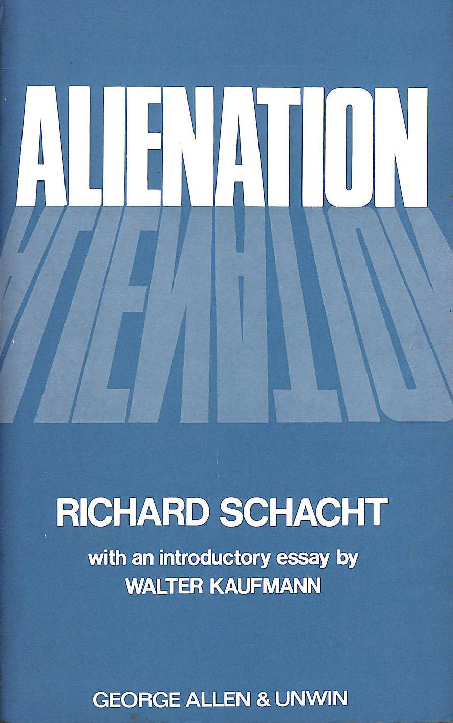 Image for Alienation