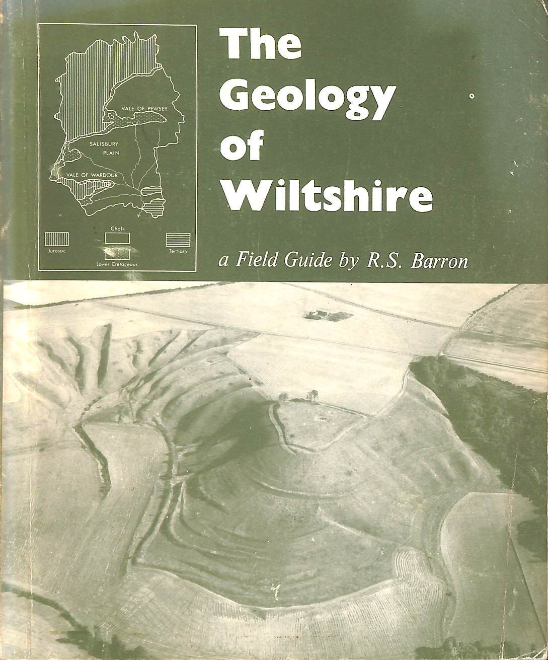 Image for Geology of Wiltshire: Field Guide