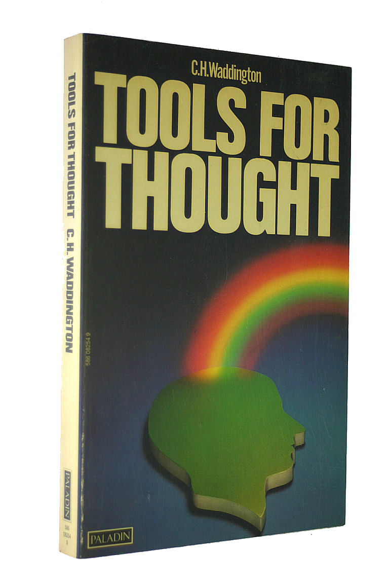 Image for Tools for Thought