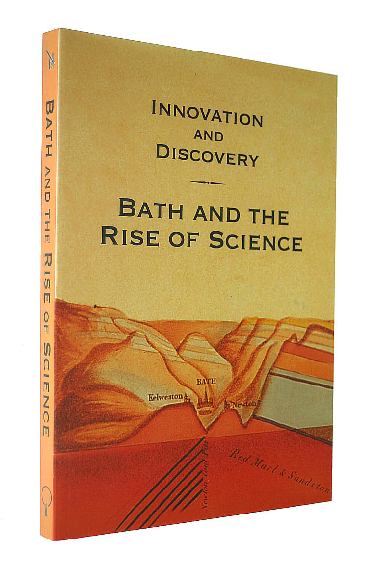 Image for Innovation and Discovery Bath and the Rise of Science