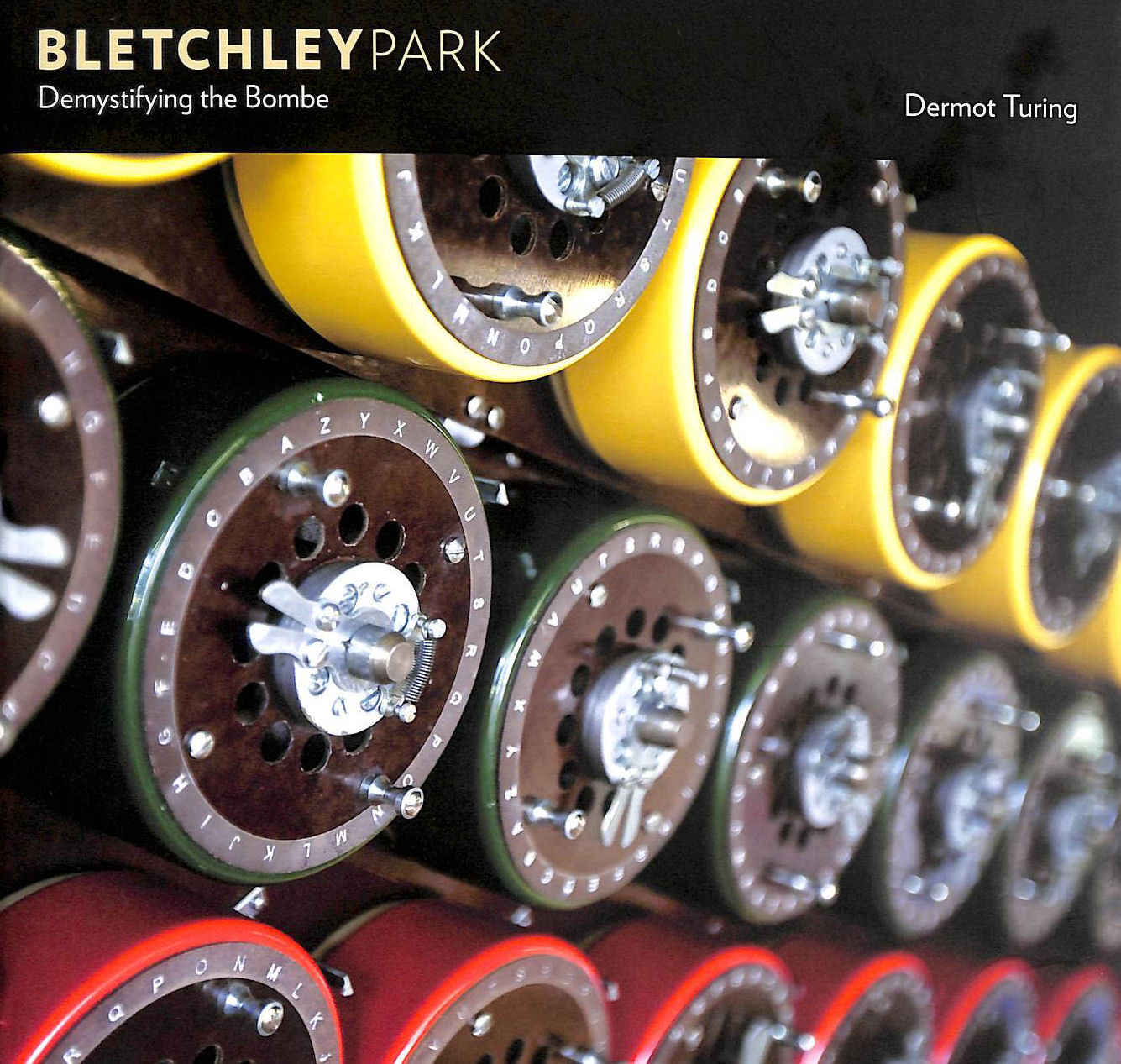 Image for Bletchley Park: Demystifying the Bombe