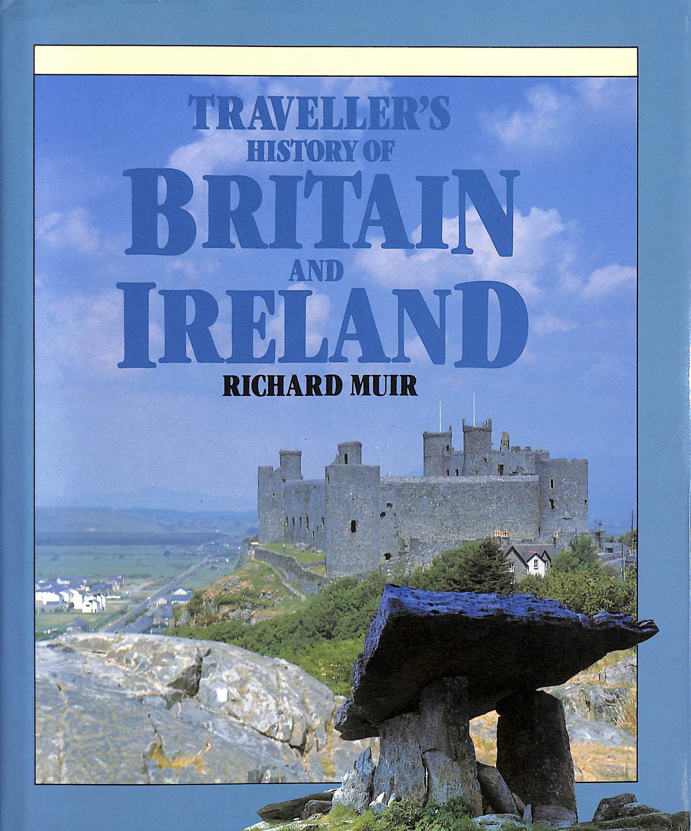 Image for Traveller's History of Britain And Ireland