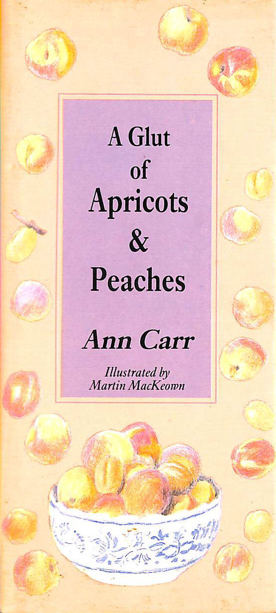 Image for Glut of Apricots and Peaches