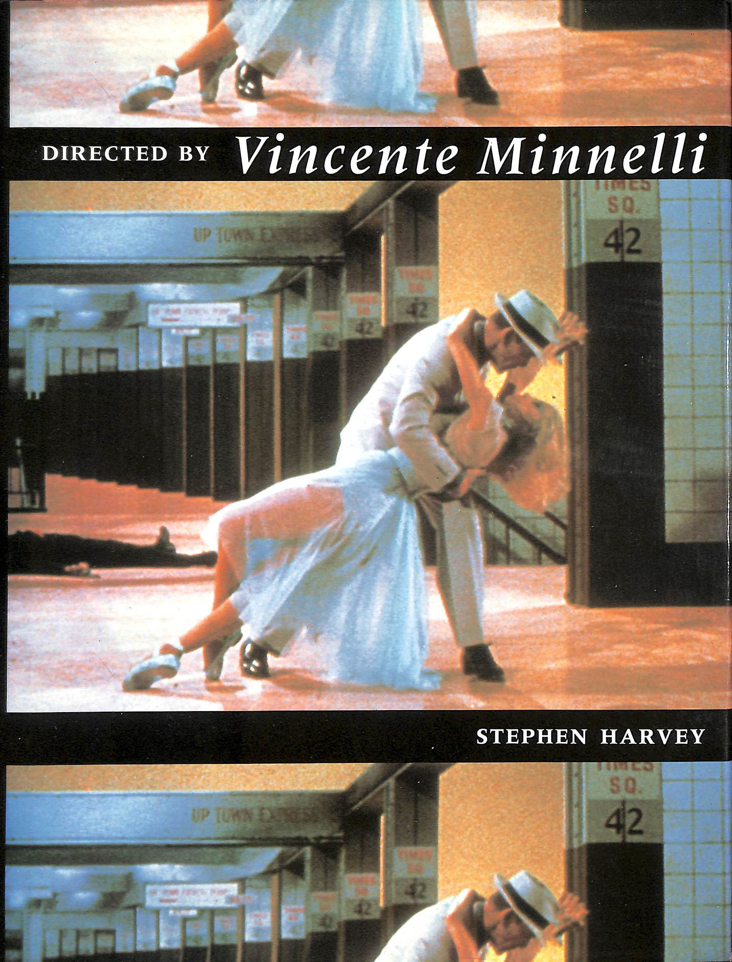 Image for Directed by Vincente Minnelli