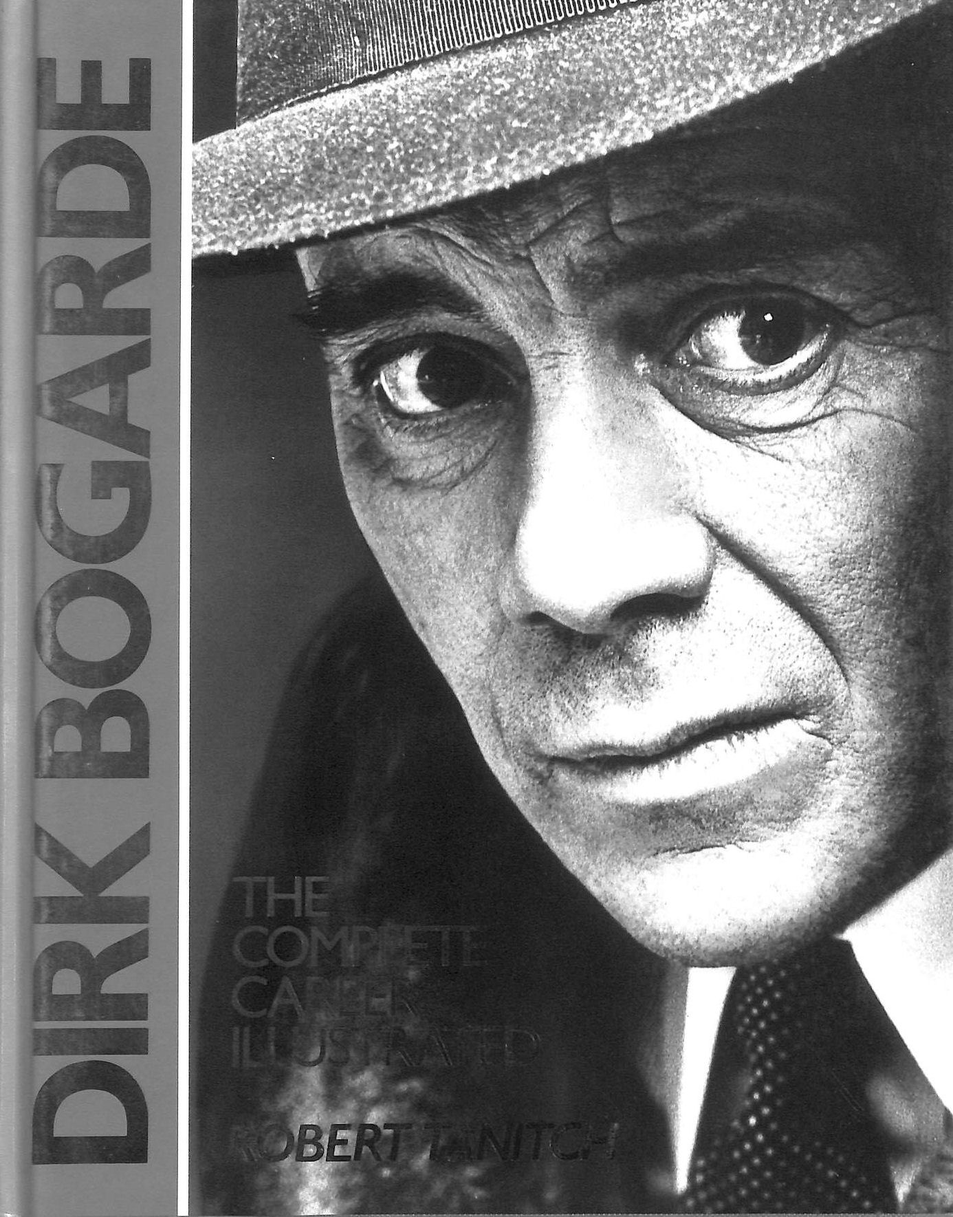 Image for Dirk Bogarde: The Complete Career Illustrated