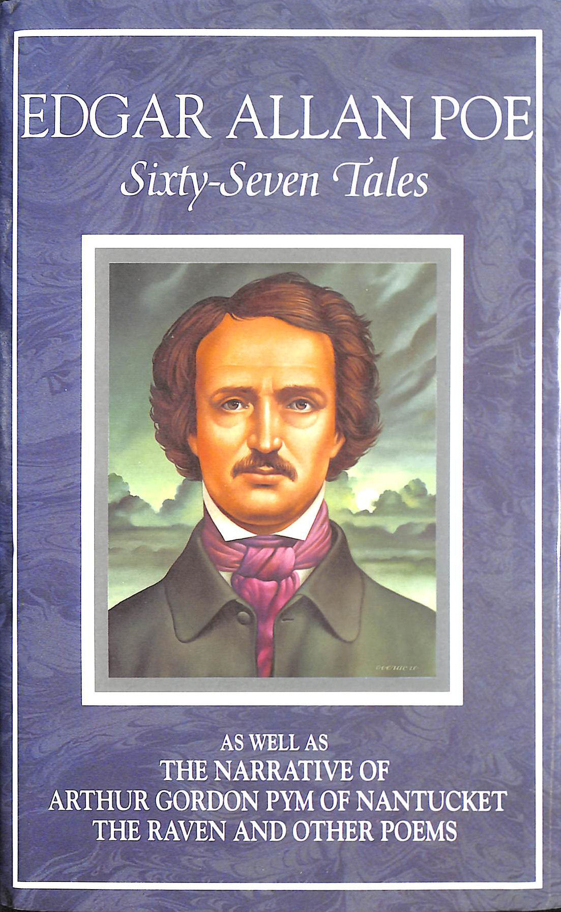 Image for Sixty Seven Tales, Edgar Allan Poe