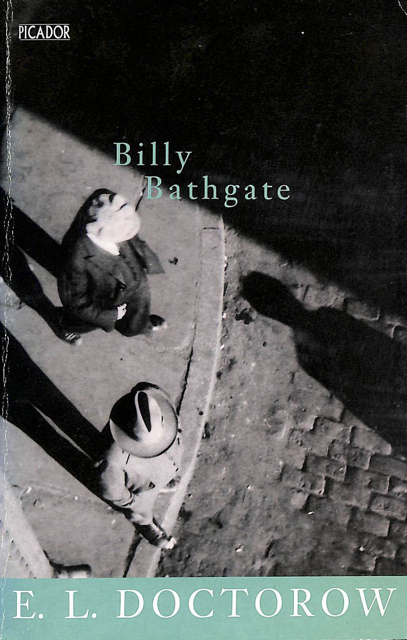 Image for Billy Bathgate (Picador Books)