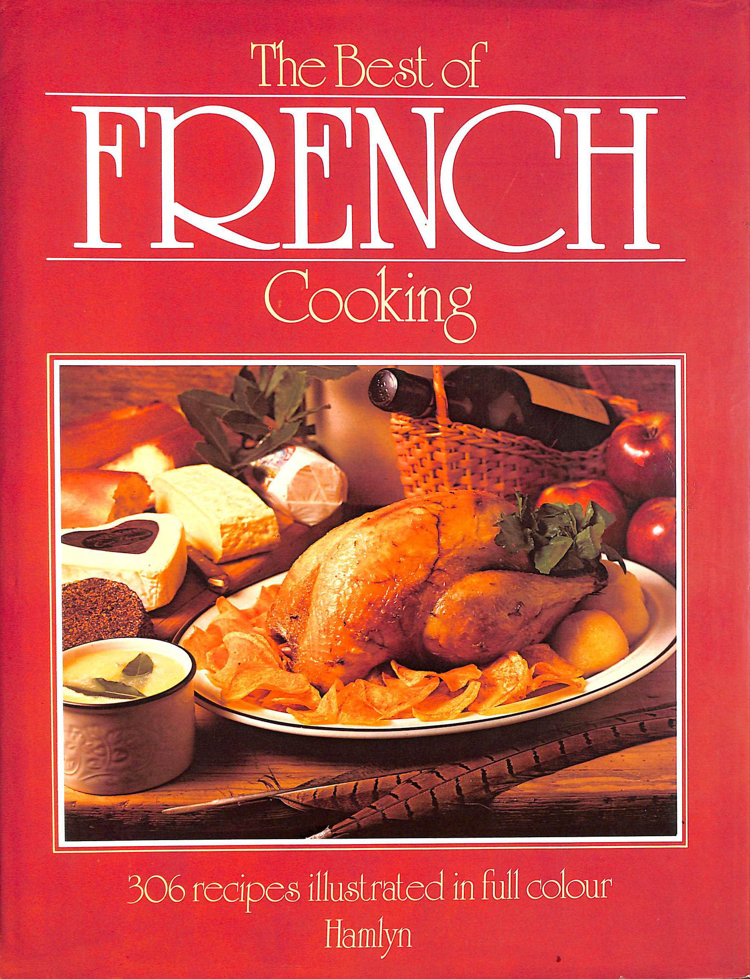 Image for Best of French Cooking, The