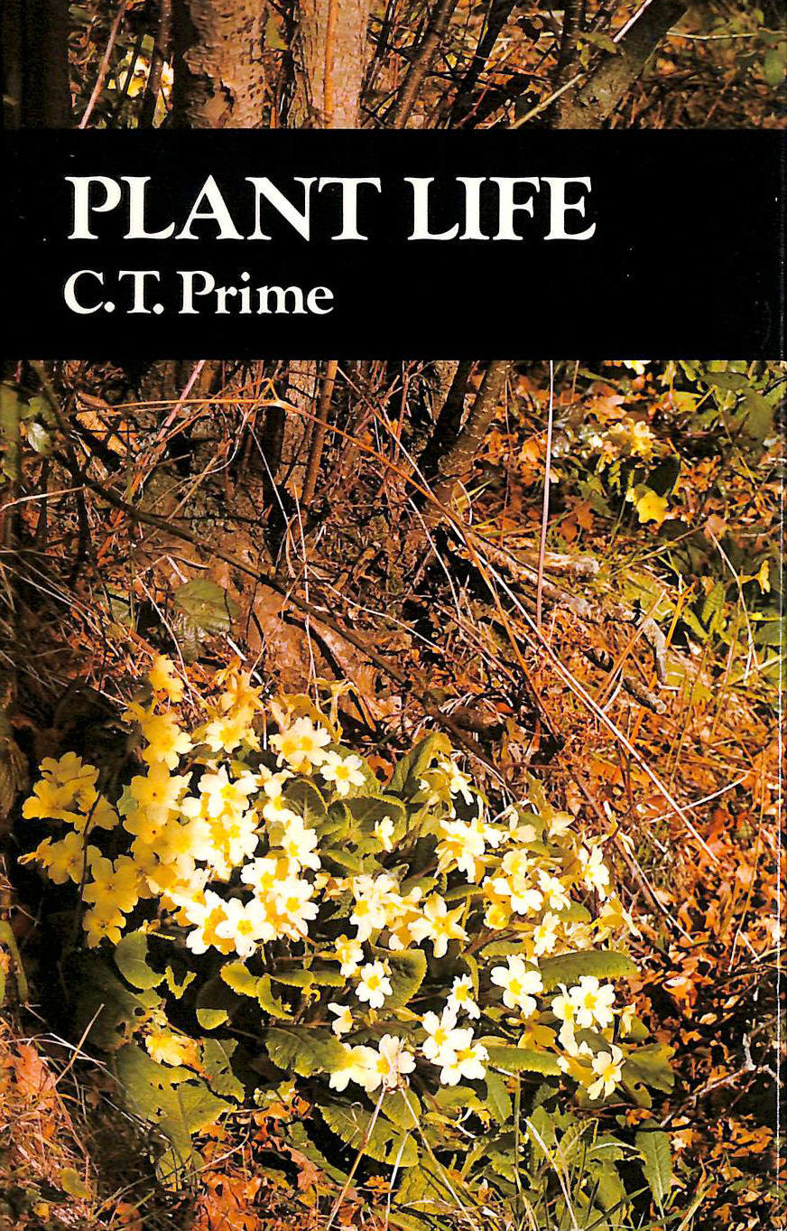 Image for Plant Life (Countryside)