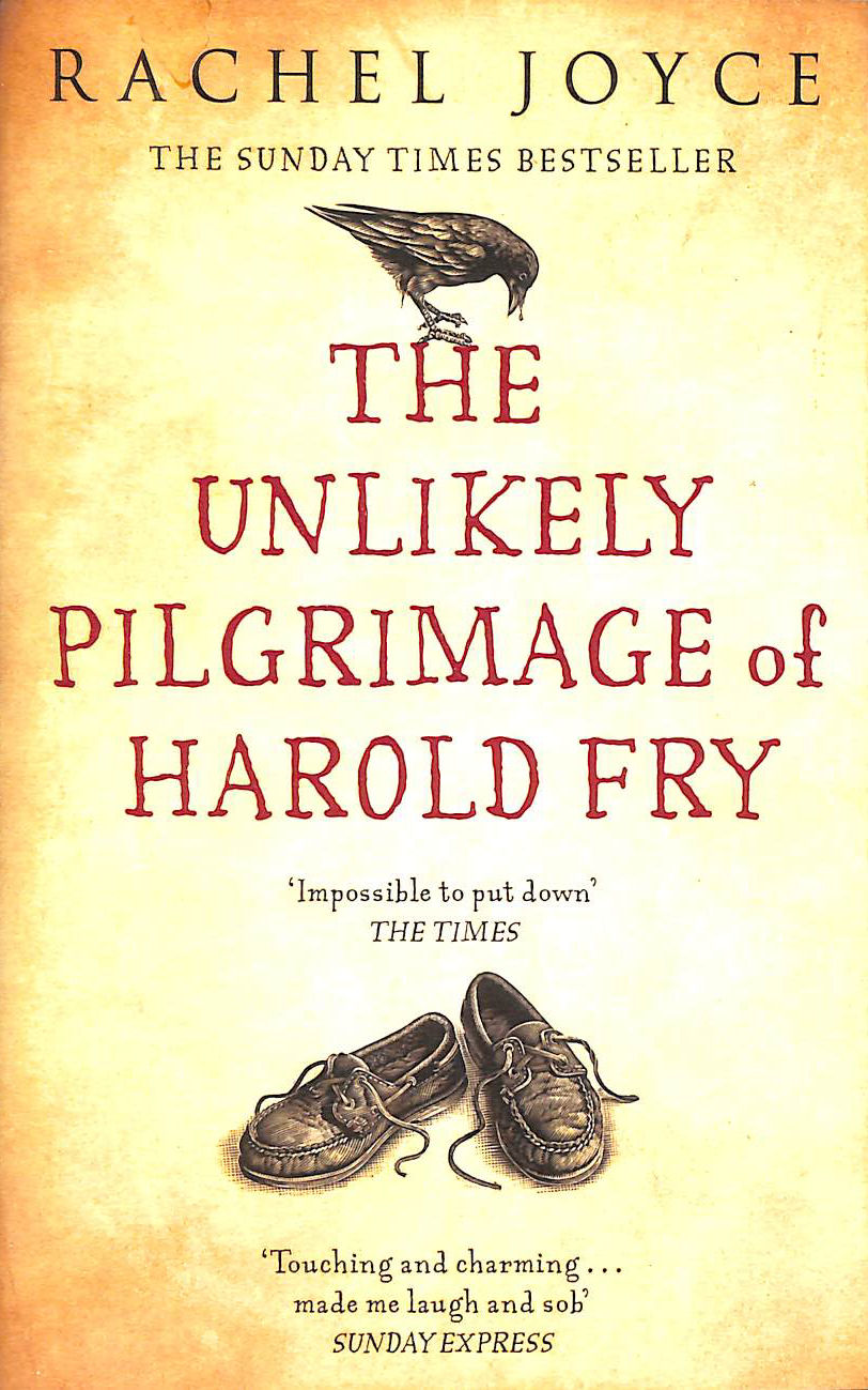 Image for The Unlikely Pilgrimage Of Harold Fry