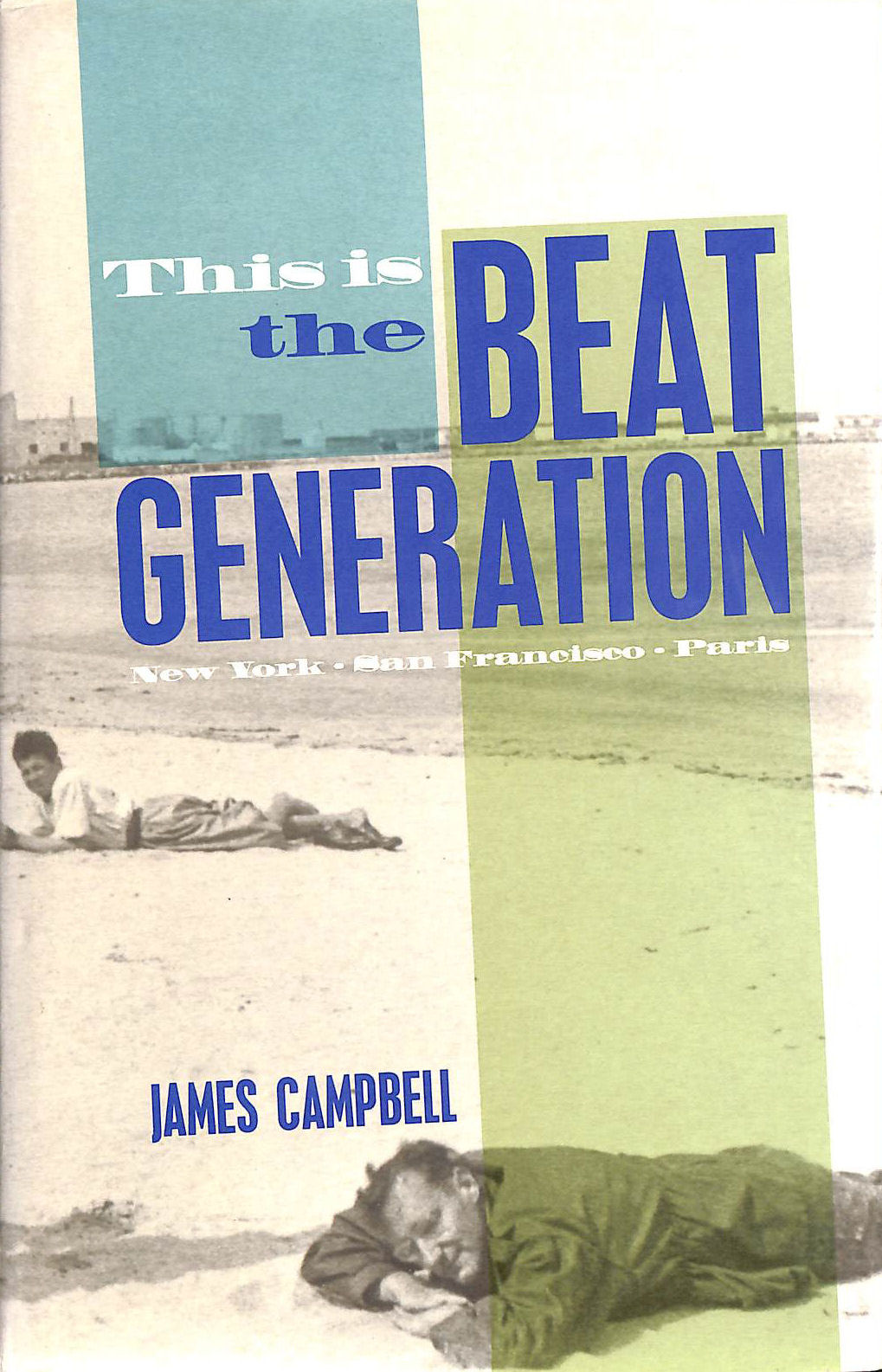 Image for This is the Beat Generation