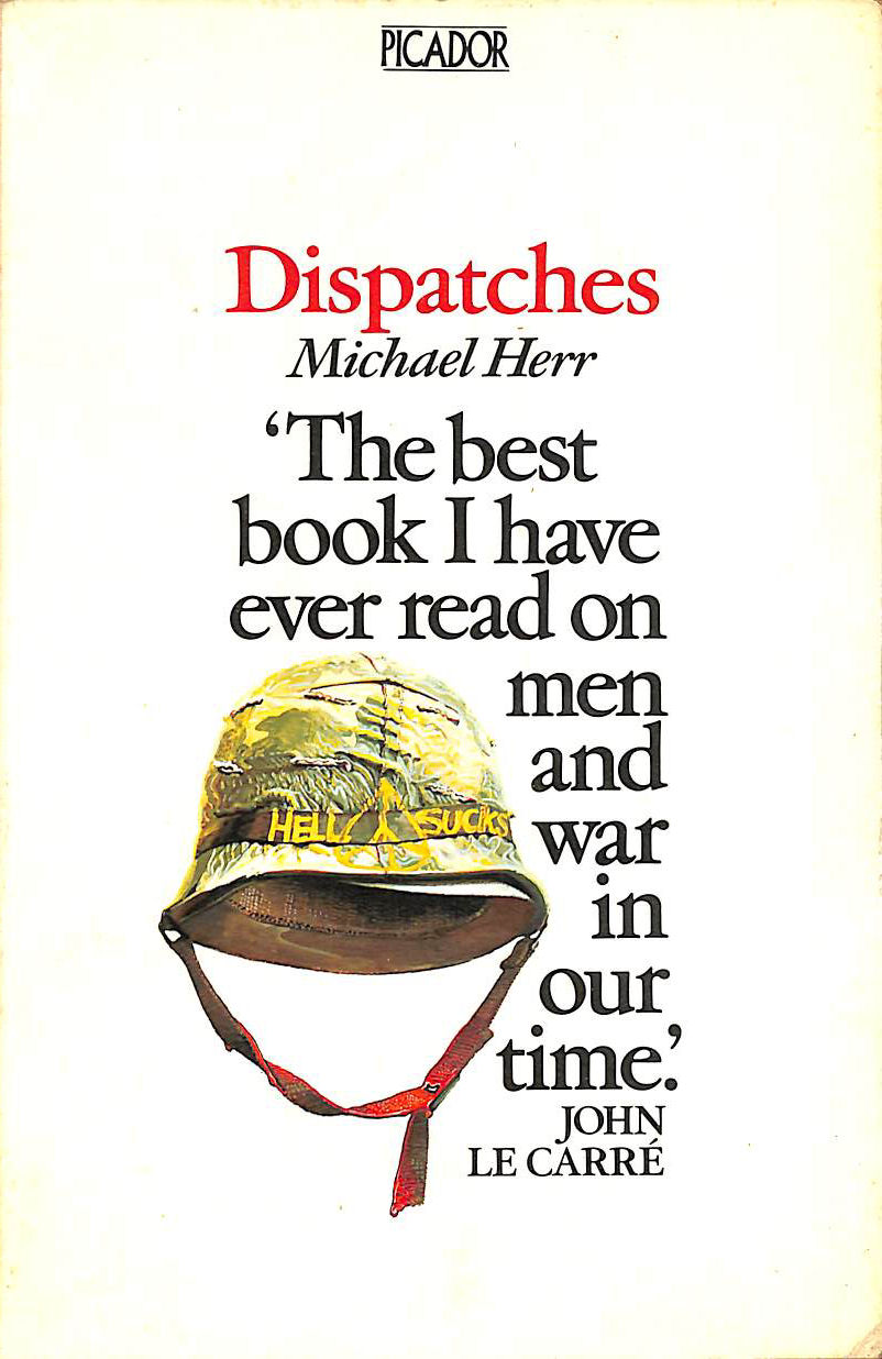 Image for Dispatches (Picador)