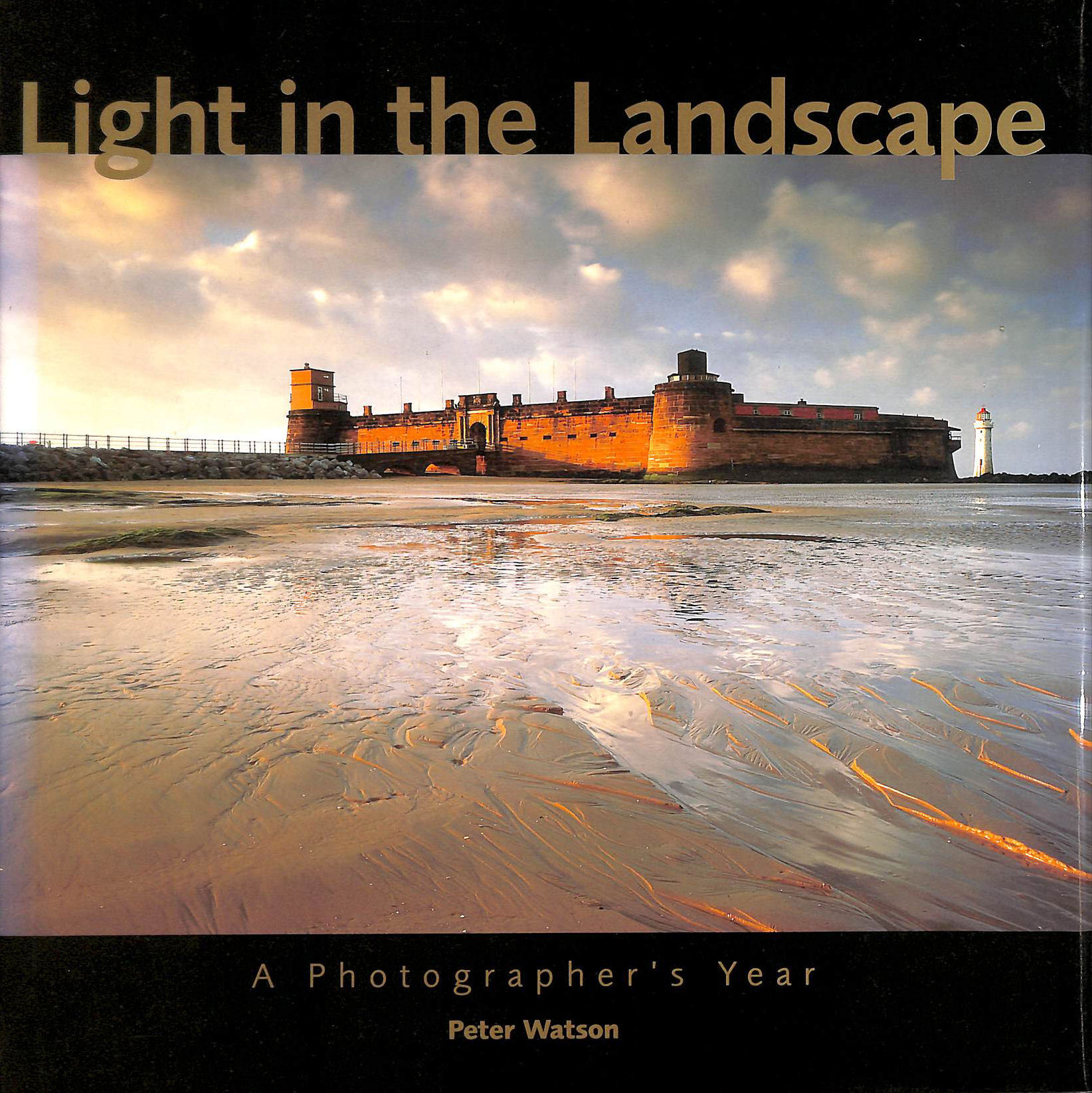 Image for Light in the Landscape: A Photographer's Year