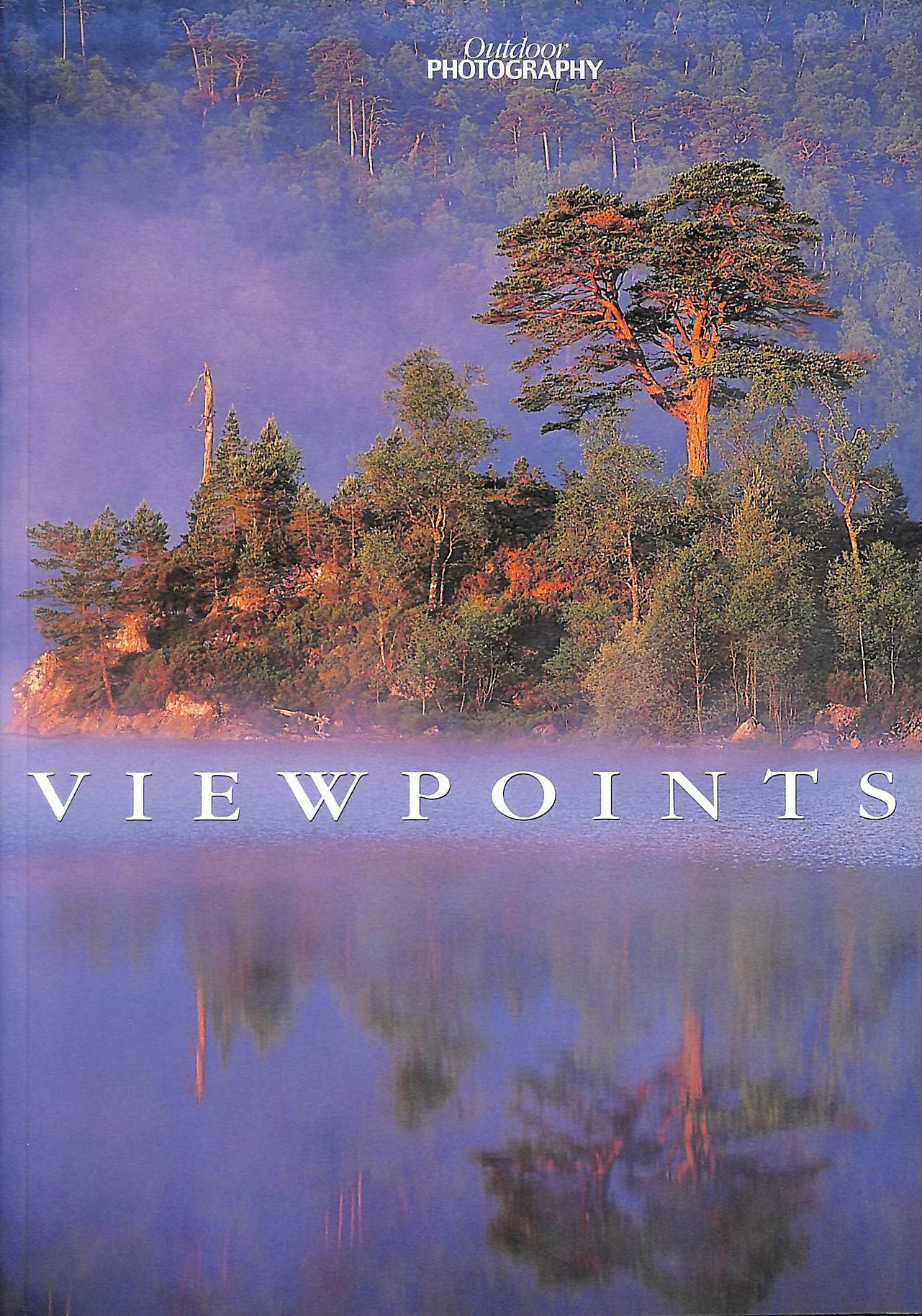 Image for Viewpoints from Outdoor Photography