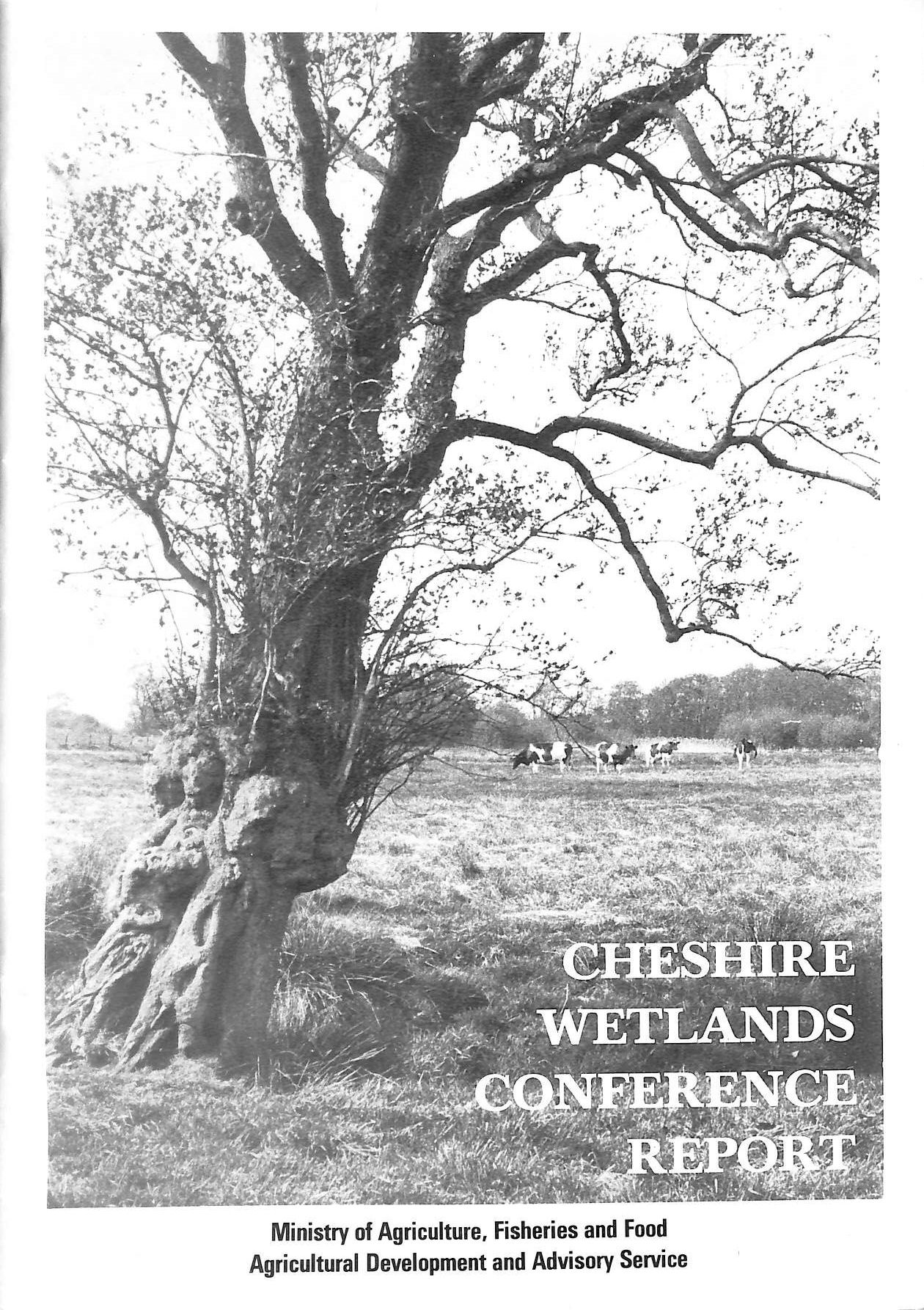 Cheshire Wetlands Conference Report