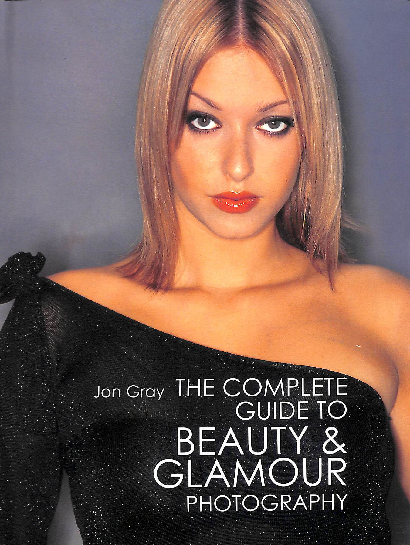 Image for Beauty and Glamour Photography: A Practical Guide