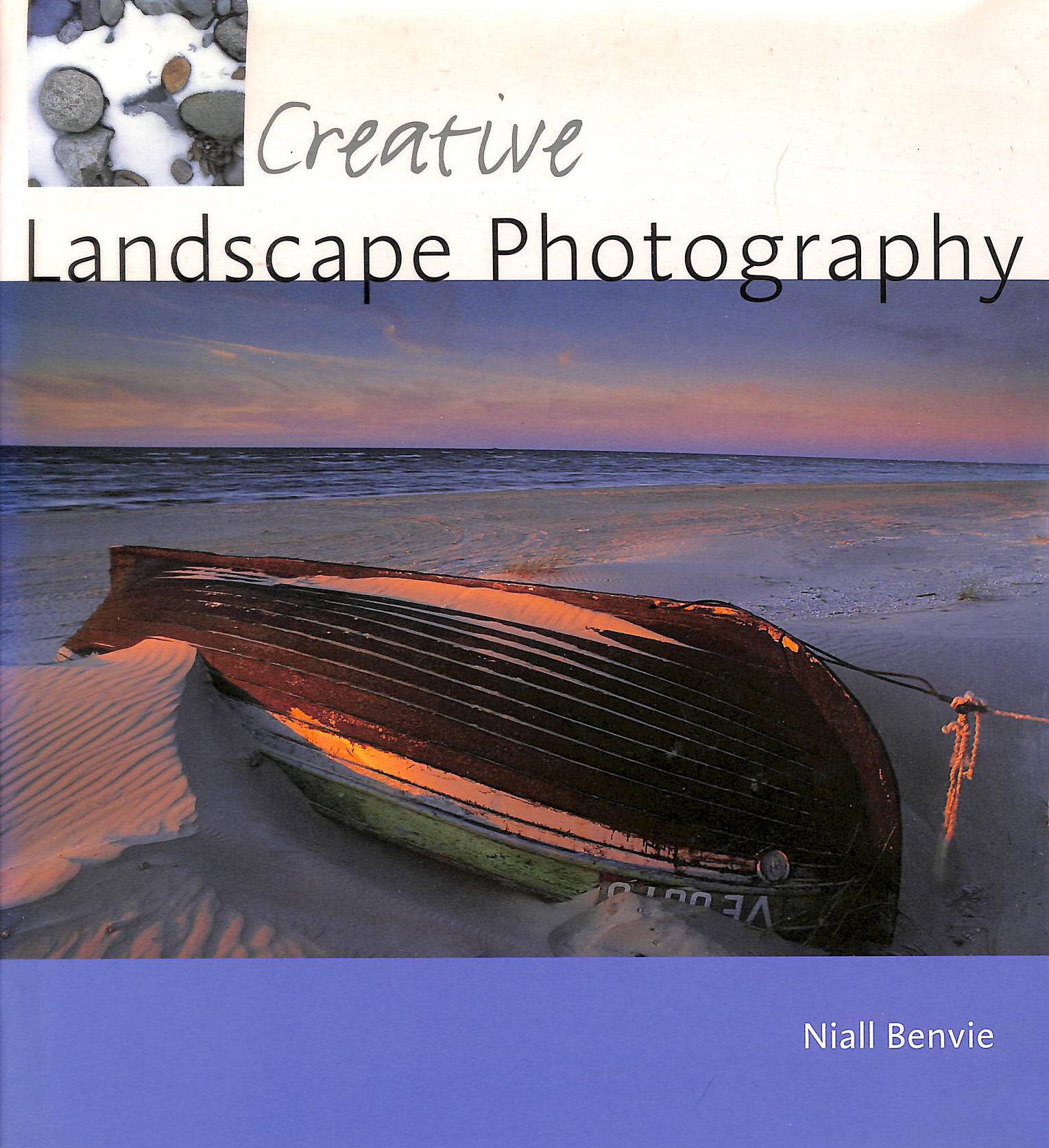 Image for Creative Landscape Photography (Creative photography)