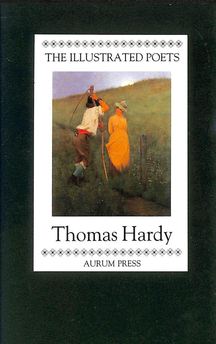 Image for Thomas Hardy (Illustrated Poets)