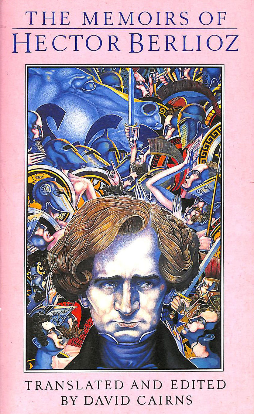 Image for Memoirs Of Hector Berlioz