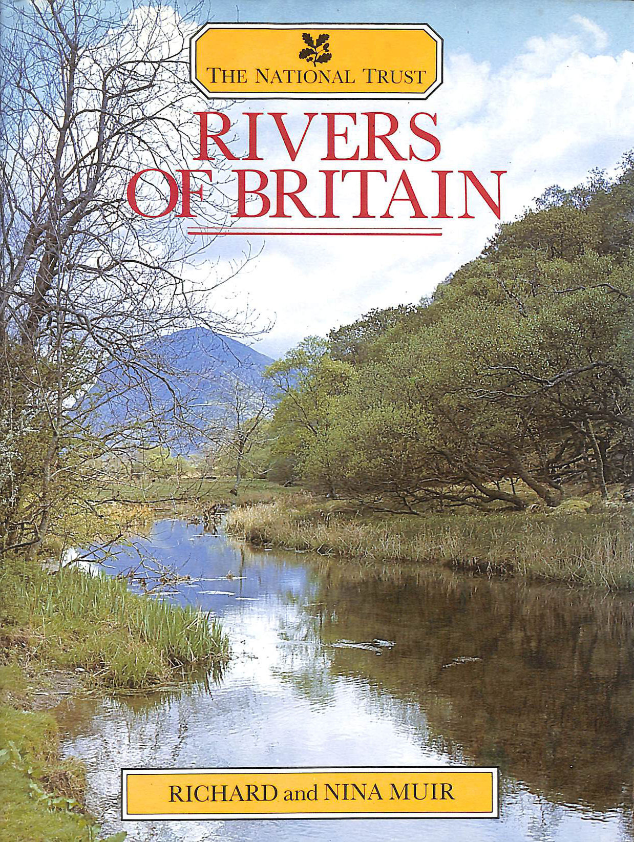 Image for The National Trust : Rivers of Britain