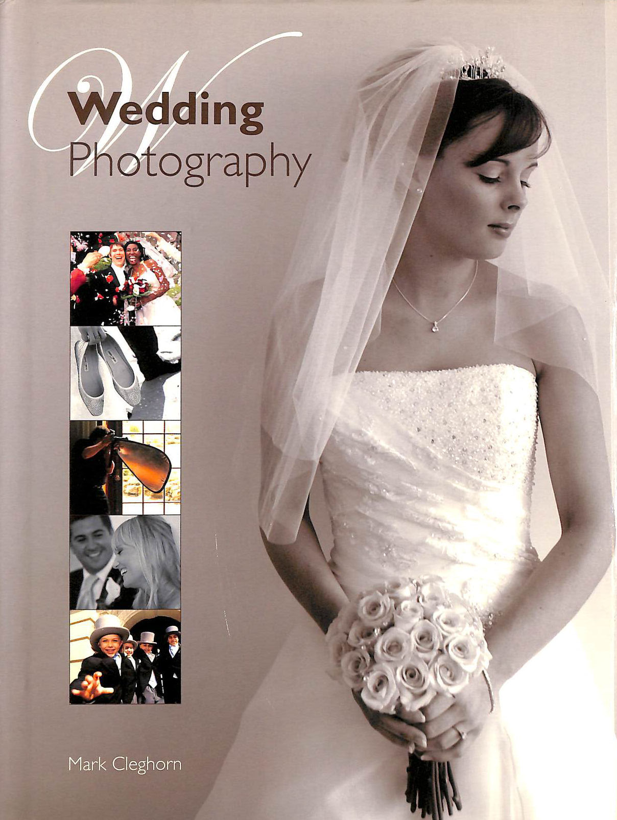 Image for Wedding Photography: The Complete Guide