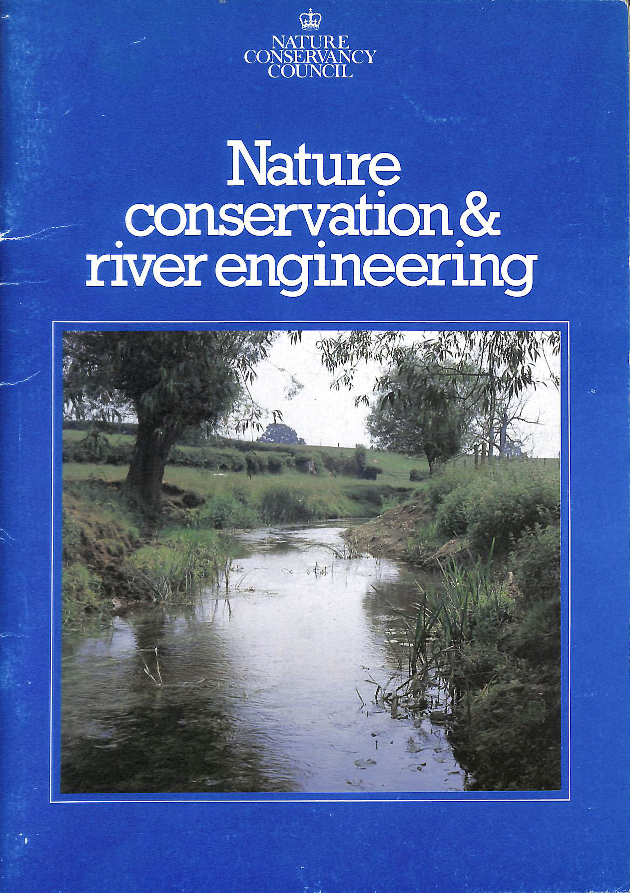 Image for Nature Conservation and River Engineering