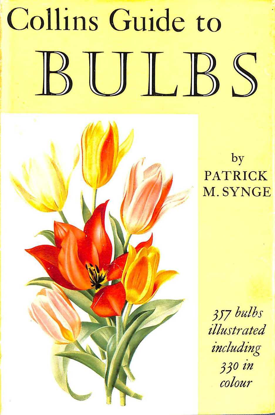 Image for Collins Guide to Bulbs