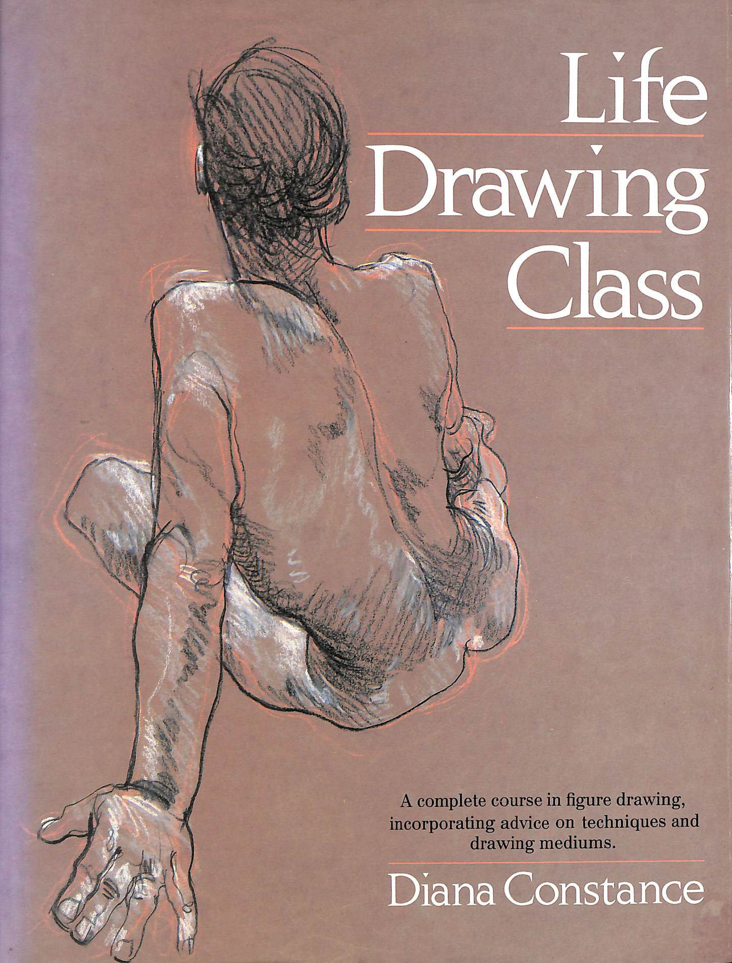 Image for Life Drawing Class