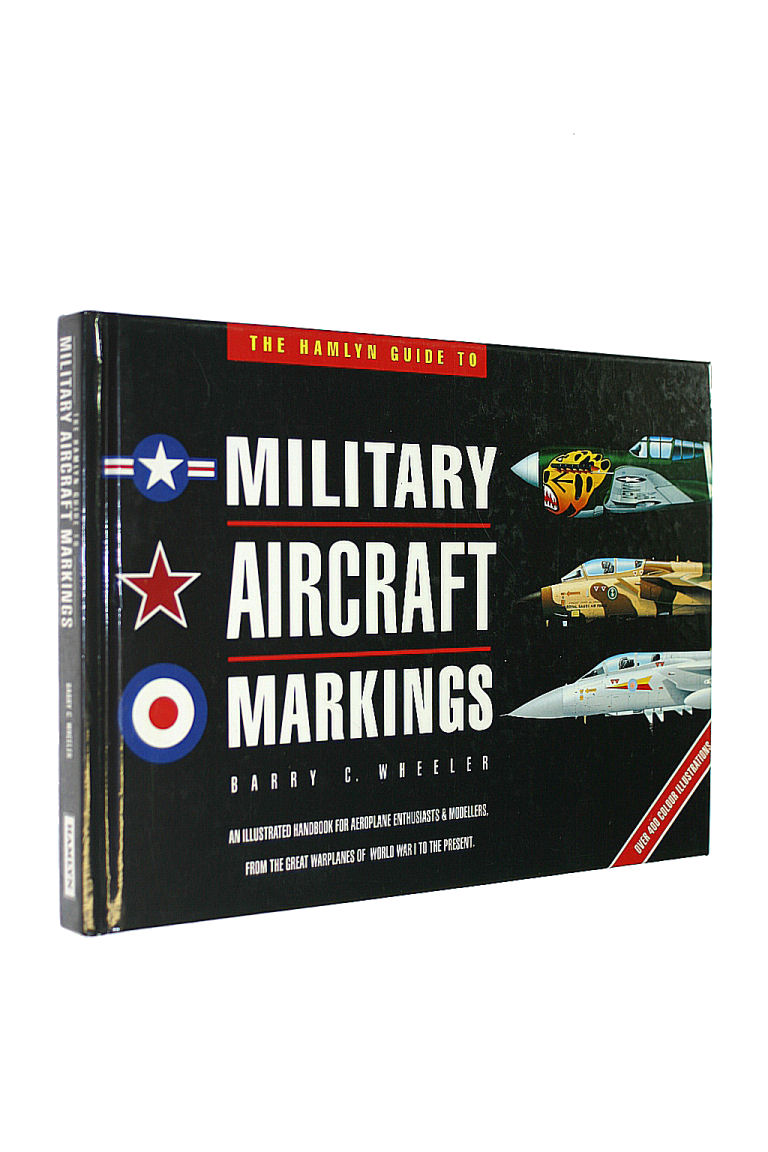 Image for The Hamlyn Guide to Military Aircraft Markings