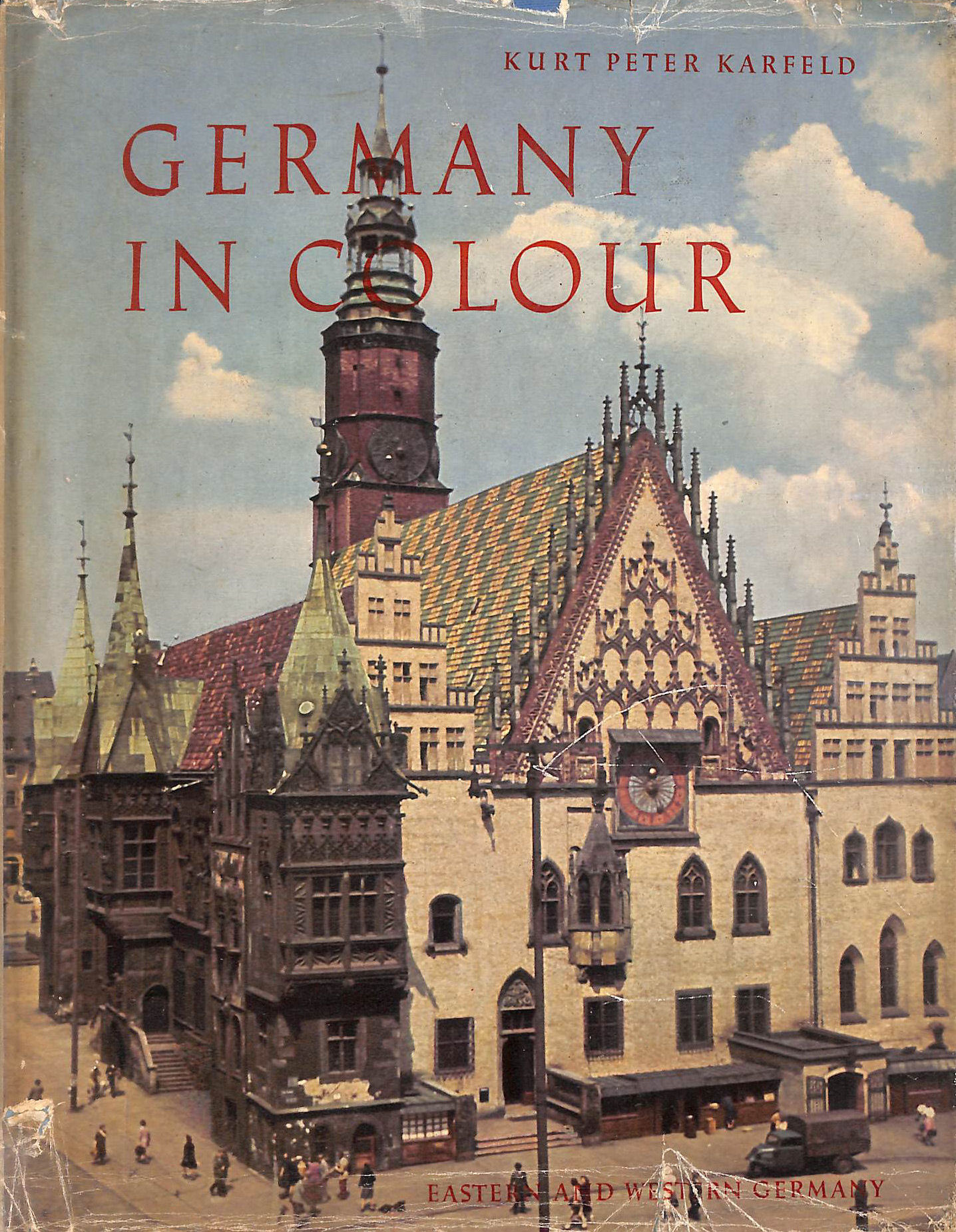Image for Germany in Colour