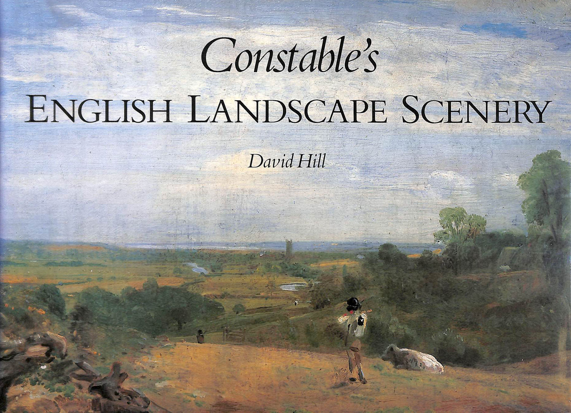 Image for Constables English Landscape Scenery