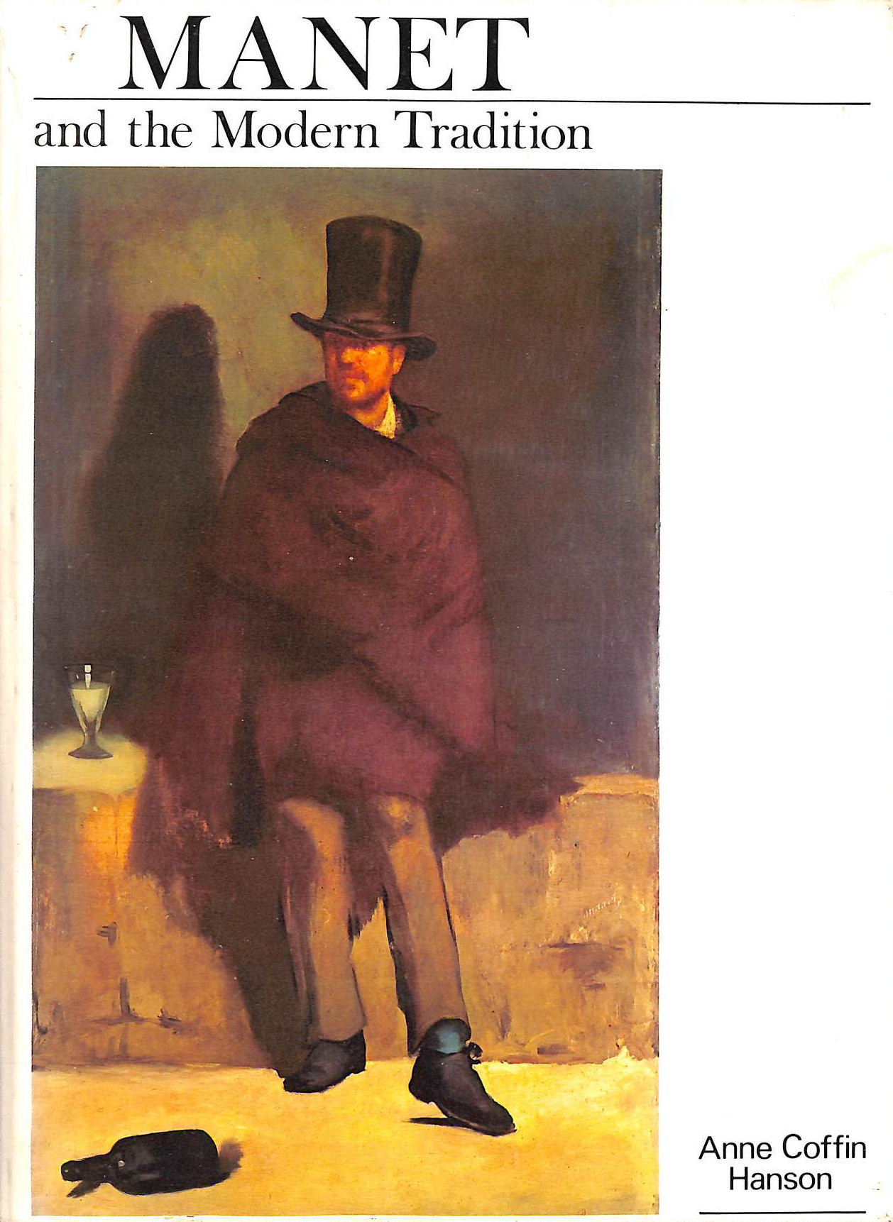 Image for Manet and the Modern Tradition